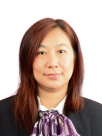 梁鳳梅 Joanne Leung